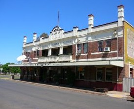 Yenda Hotel - Accommodation Batemans Bay