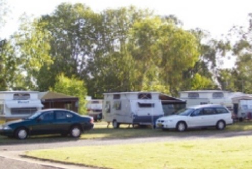 Big Sky Caravan Park - Accommodation Batemans Bay