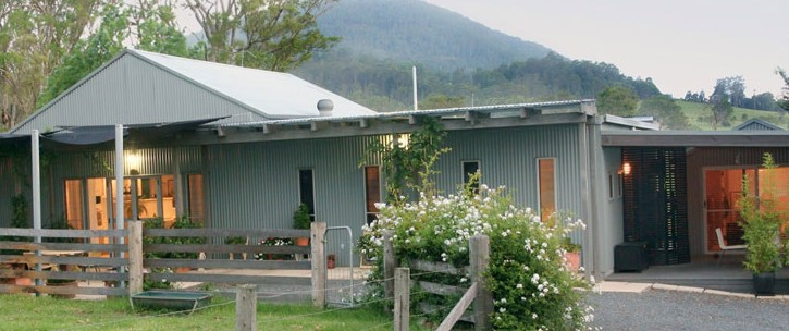 Barrington Village Retreat Bed and Breakfast - Accommodation Batemans Bay