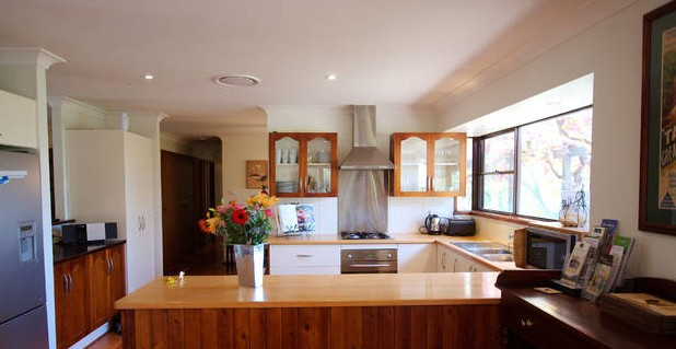 Cicada Country House - Accommodation Batemans Bay