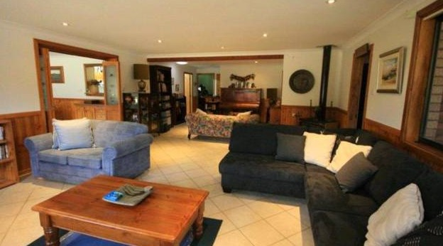 Adams Peak Retreat - Accommodation Batemans Bay