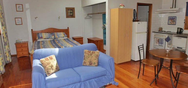 Bluegums Cabins - Accommodation Batemans Bay