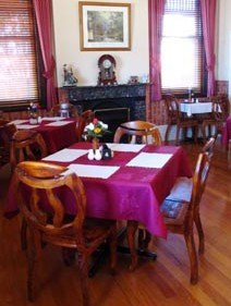 CBC Bed and Breakfast and Cafe - Accommodation Batemans Bay