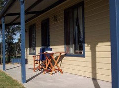Belmadar Rose Cottage - Accommodation Batemans Bay