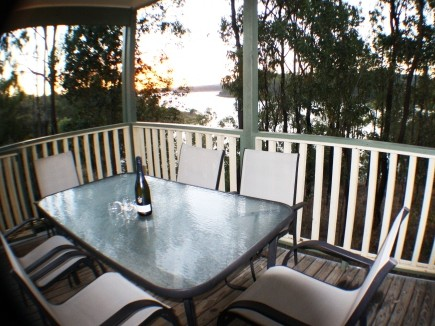 Lake Monduran Holiday Park - Accommodation Batemans Bay