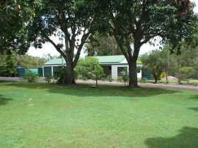 Bungadoo Country Cottage - Accommodation Batemans Bay