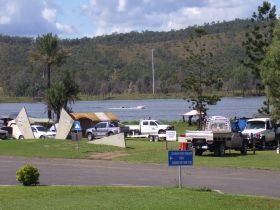 Mingo Crossing Caravan and Recreation Area - Accommodation Batemans Bay