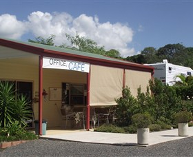 Mount Perry Caravan Park - Accommodation Batemans Bay