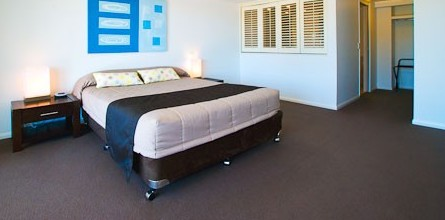 Beaches On Lammermoor Apartments - Accommodation Batemans Bay
