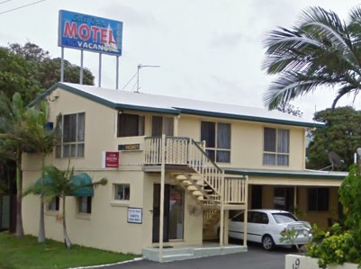 Sail Inn Motel - Accommodation Batemans Bay