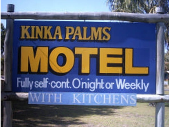 Kinka Palms Beachfront Apartments / Motel - Accommodation Batemans Bay