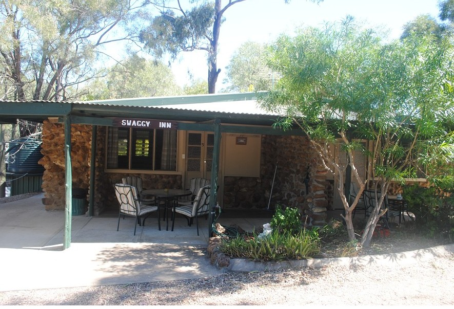 Sapphire Caravan Park - Accommodation Batemans Bay