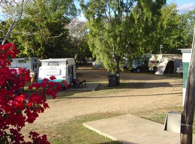 Rubyvale Caravan Park - Accommodation Batemans Bay