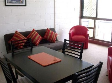 Como Holiday Apartments and Tropical Nites Motel - Accommodation Batemans Bay