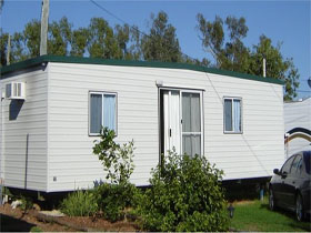 Blue Gem Caravan Park - Accommodation Batemans Bay