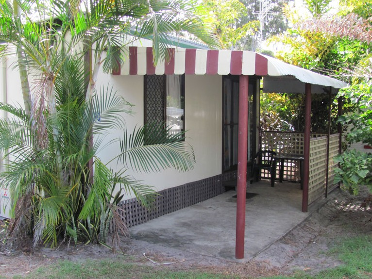 Hillcrest Holiday Park - Accommodation Batemans Bay