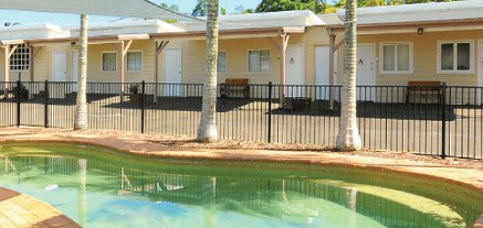 Ned Kellys Motel - Accommodation Batemans Bay