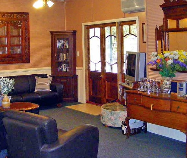 Windswept Country Retreat - Accommodation Batemans Bay