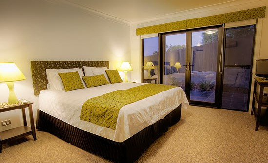 Sippers At Ballandean - Accommodation Batemans Bay