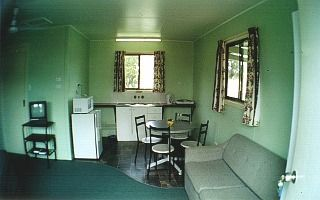 Country Style Accommodation Park - Accommodation Batemans Bay