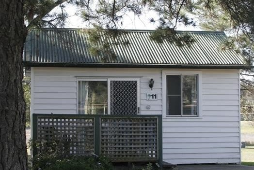 Kahlers Oasis Caravan Park - Accommodation Batemans Bay