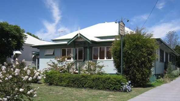Pitstop Lodge Guesthouse and Bed and Breakfast - Accommodation Batemans Bay