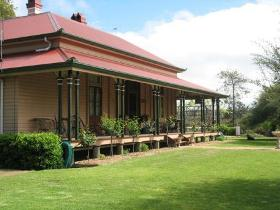 Haddington Bed and Breakfast - Accommodation Batemans Bay