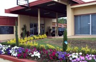 Warwick Motor Inn - Accommodation Batemans Bay