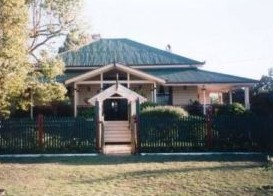 Grafton Rose Bed and Breakfast - Accommodation Batemans Bay