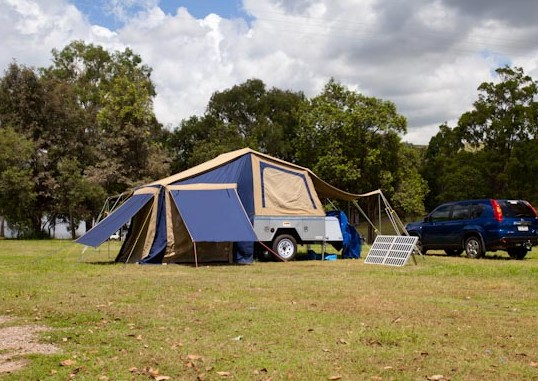Lake Somerset Holiday Park - Accommodation Batemans Bay