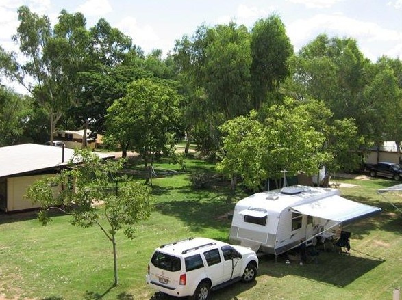 BAILEY BAR CARAVAN PARK - Accommodation Batemans Bay