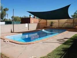 AAOK Moondarra Accommodation Village Mount Isa - Accommodation Batemans Bay