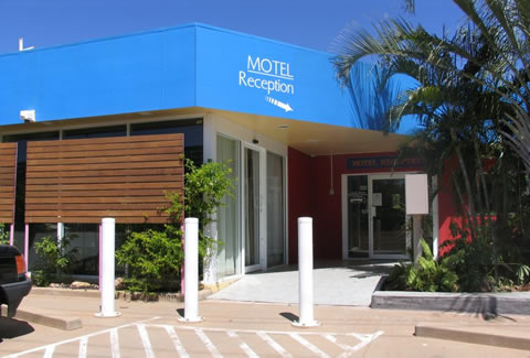 Townview Motel - Accommodation Batemans Bay