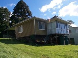 Mountain Escape - Holiday Home - Accommodation Batemans Bay