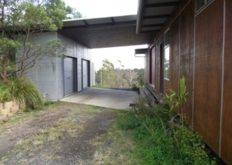 Sky - Holiday Home - Accommodation Batemans Bay