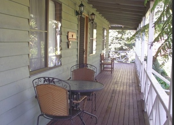 Cloudlands - Holiday Home - Accommodation Batemans Bay