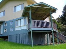 Firefly - Holiday Home - Accommodation Batemans Bay