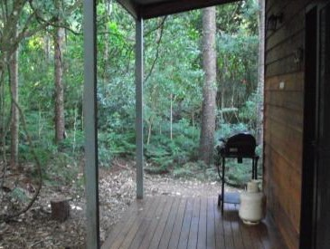 Whitewood Cottage - Bunya Mountains - Accommodation Batemans Bay