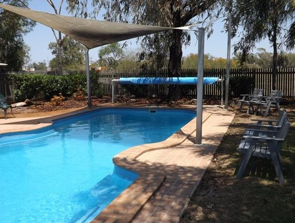BIG4 Goondiwindi Tourist Park - Accommodation Batemans Bay