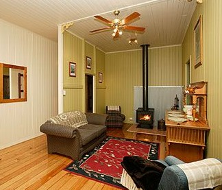 Bunyip Springs Farmstay - Accommodation Batemans Bay