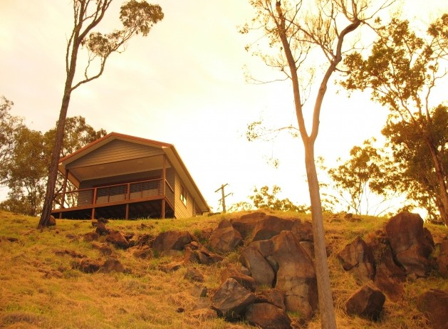 ecoRidge Hideaway - Accommodation Batemans Bay