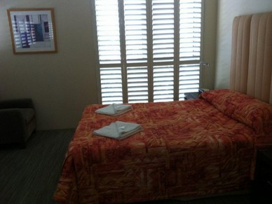 Grand Apartments - Accommodation Batemans Bay