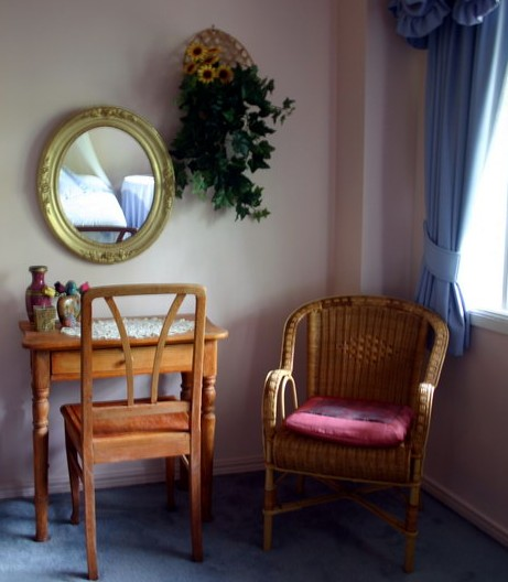 Riviera Bed and Breakfast - Accommodation Batemans Bay