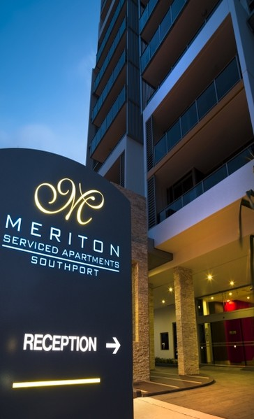 Meriton Serviced Apartments Southport - Accommodation Batemans Bay