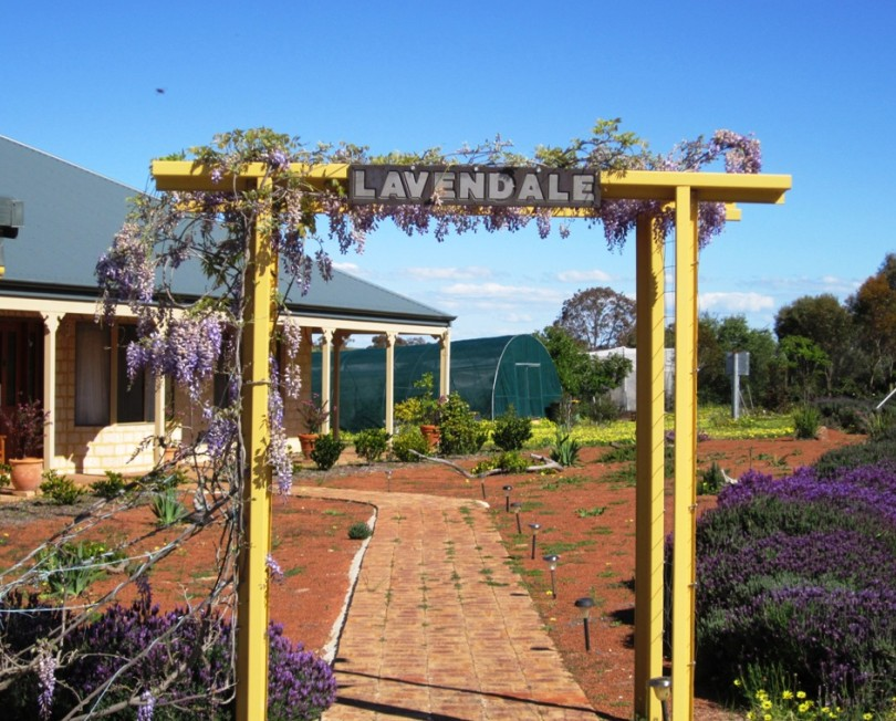 Lavendale Farmstay and Cottages - Accommodation Batemans Bay