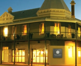 The York Heritage Hotel and Terraces - Accommodation Batemans Bay