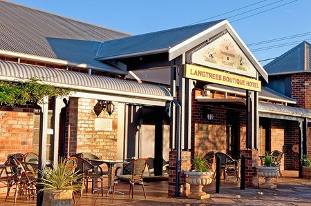 Langtrees Guest Hotel - Accommodation Batemans Bay