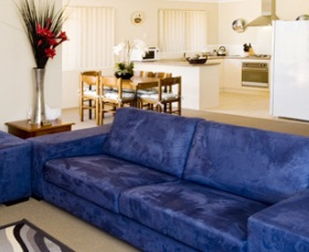 Clarence House - Accommodation Batemans Bay