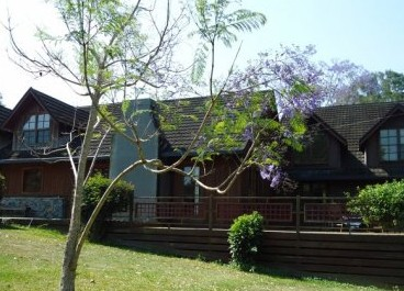 Fairy Wren Lodge Bed  Breakfast - Accommodation Batemans Bay