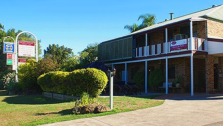 Great Eastern Motor Inn - Accommodation Batemans Bay